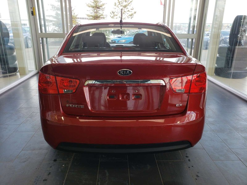 2011 Kia Forte for sale in Edmonton, Alberta