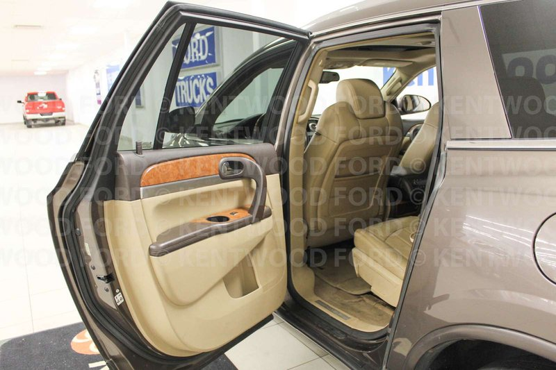 2008 Buick Enclave for sale in Edmonton, Alberta