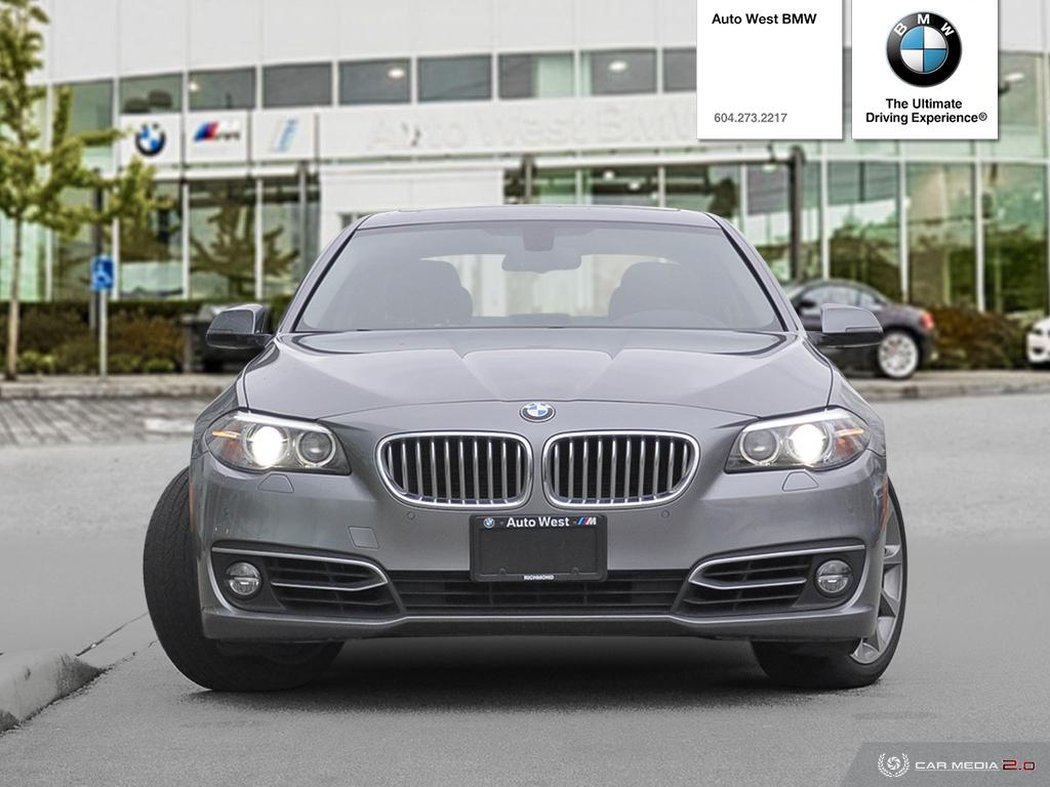 2014 bmw 5 series for sale in richmond. Black Bedroom Furniture Sets. Home Design Ideas