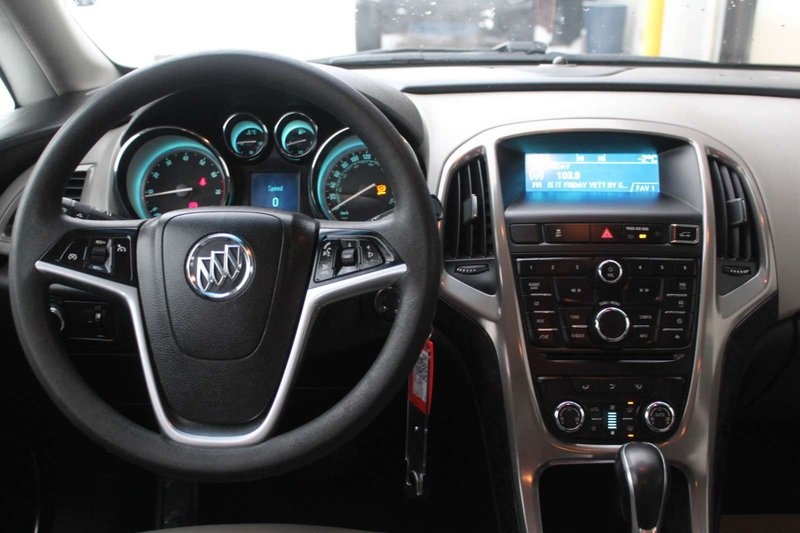 2016 Buick Verano for sale in Edmonton, Alberta