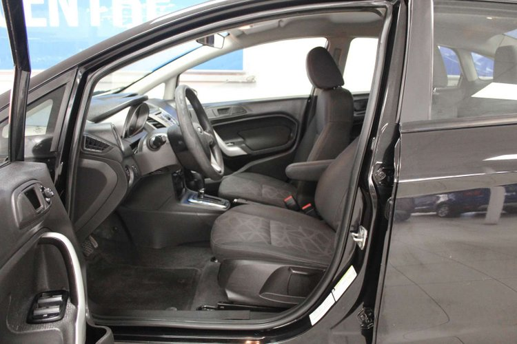 2012 Ford Fiesta SE for sale in Edmonton, Alberta