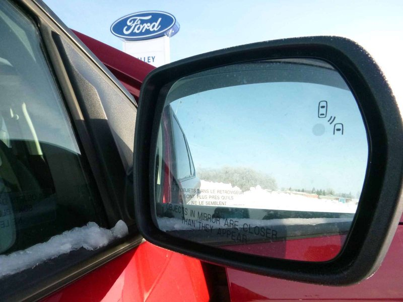 2016 Ford Edge for sale in Hague, Saskatchewan