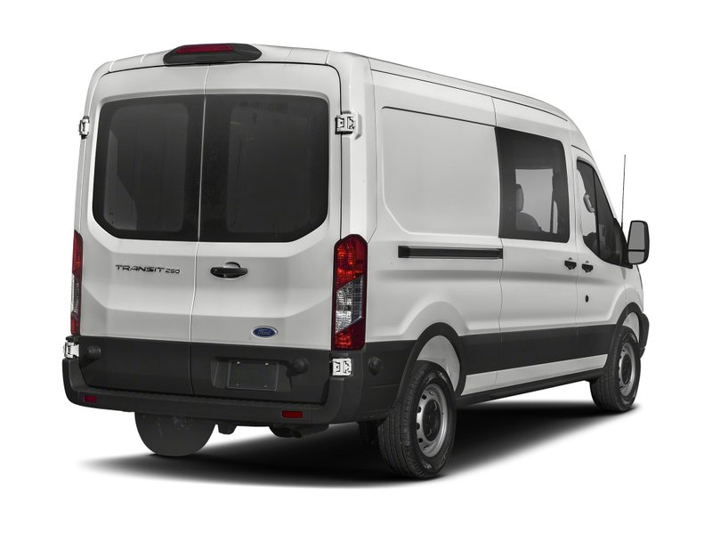 2019 Ford Transit Van for sale in Chatham, Ontario