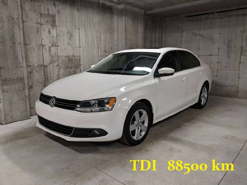 2011 Volkswagen Jetta Sedan for sale in L'Ange-Gardien, Quebec