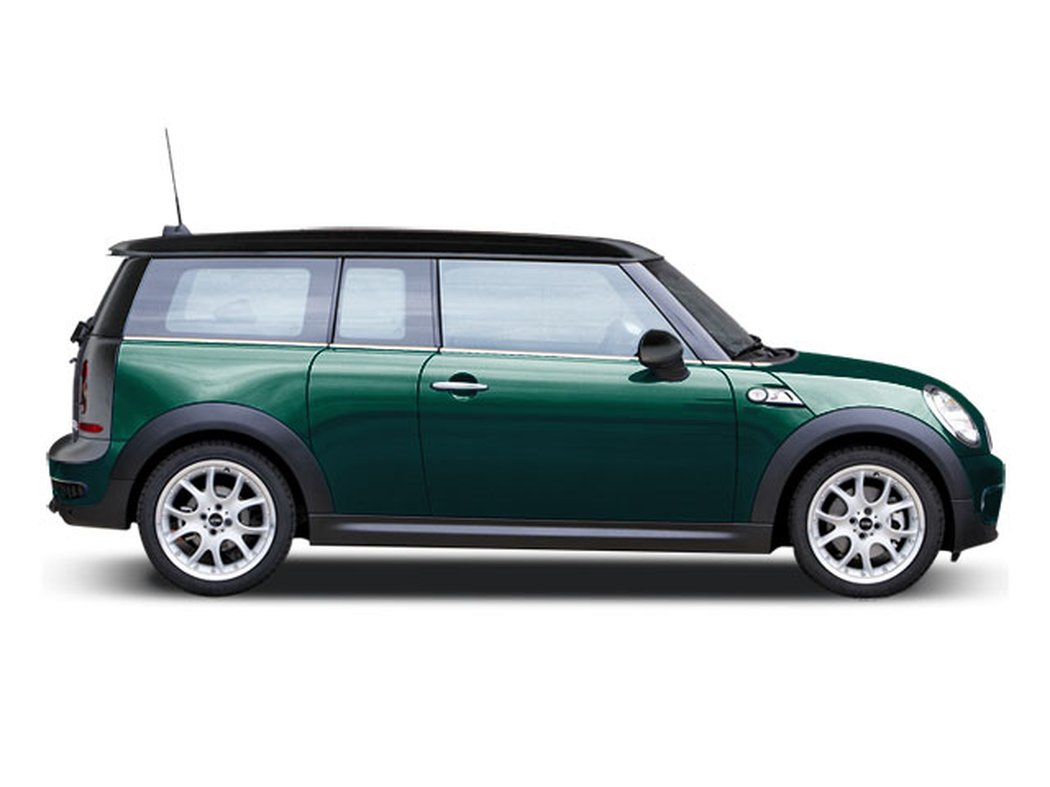 2008 Mini Cooper Clubman For Sale In Edmonton