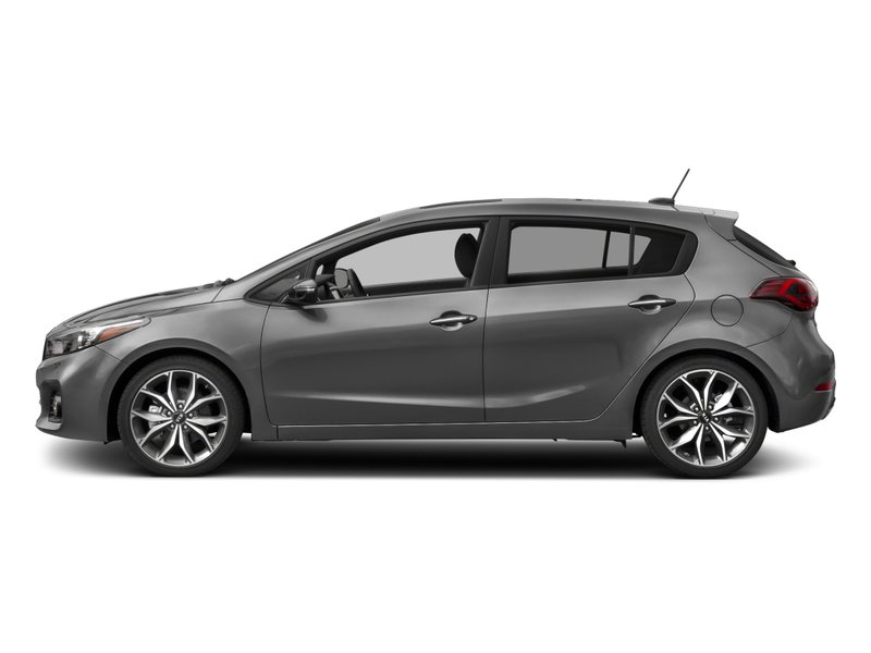 2018 Kia Forte5 for sale in Kamloops, British Columbia