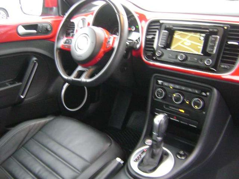 2015 Volkswagen Beetle Convertible à vendre à Cornwall, Ontario