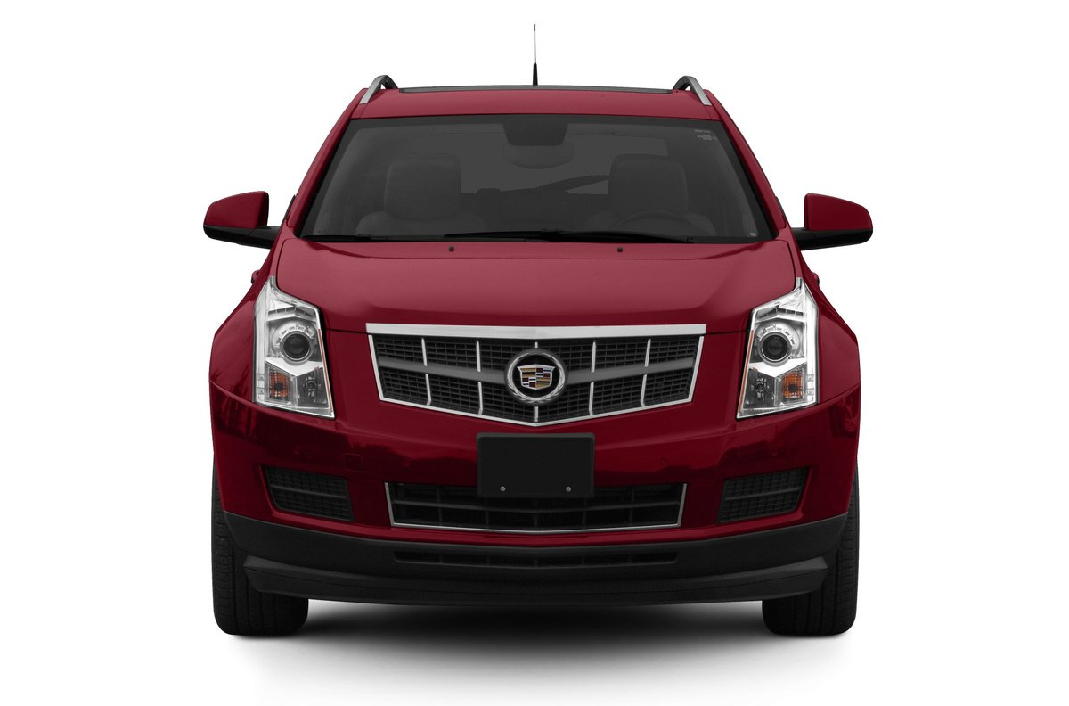 2012 Cadillac SRX for sale in Red Deer, Alberta
