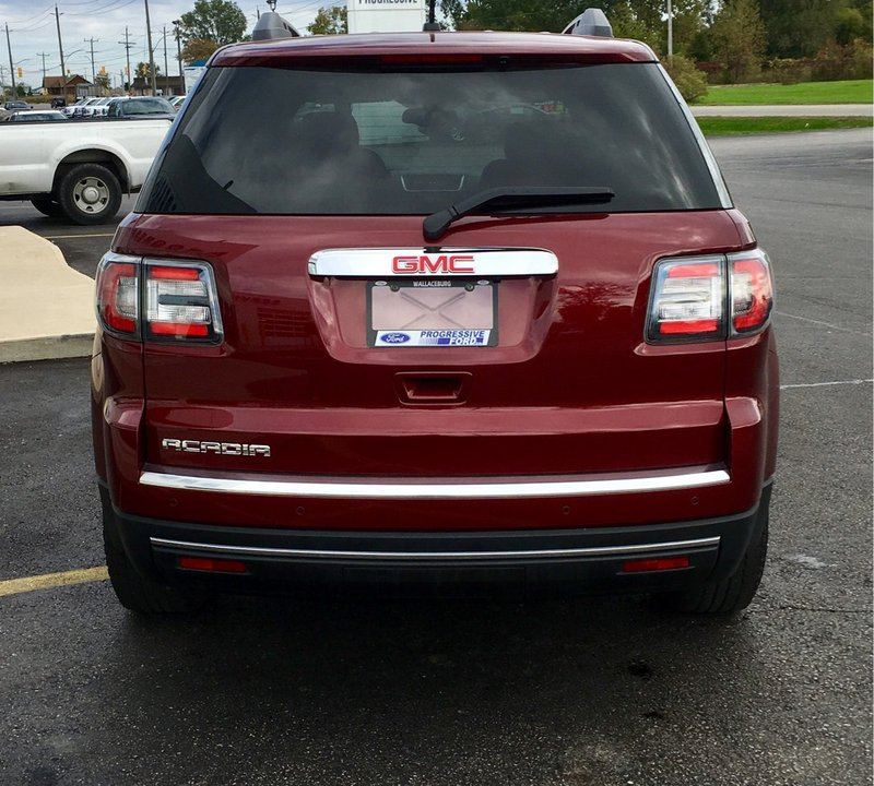 2015 GMC Acadia for sale in Wallaceburg, Ontario