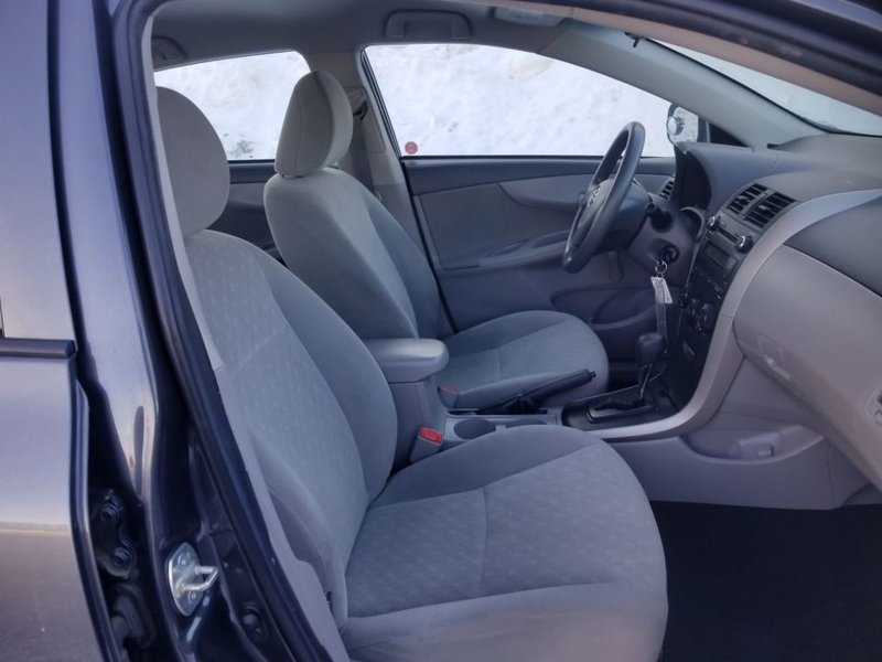2010 Toyota Corolla for sale in Calgary, Alberta