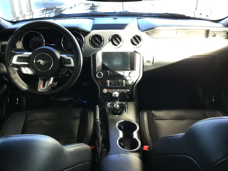 2016 Ford Mustang for sale in Edmonton, Alberta