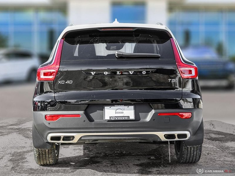2019 Volvo XC40 for sale in Winnipeg, Manitoba