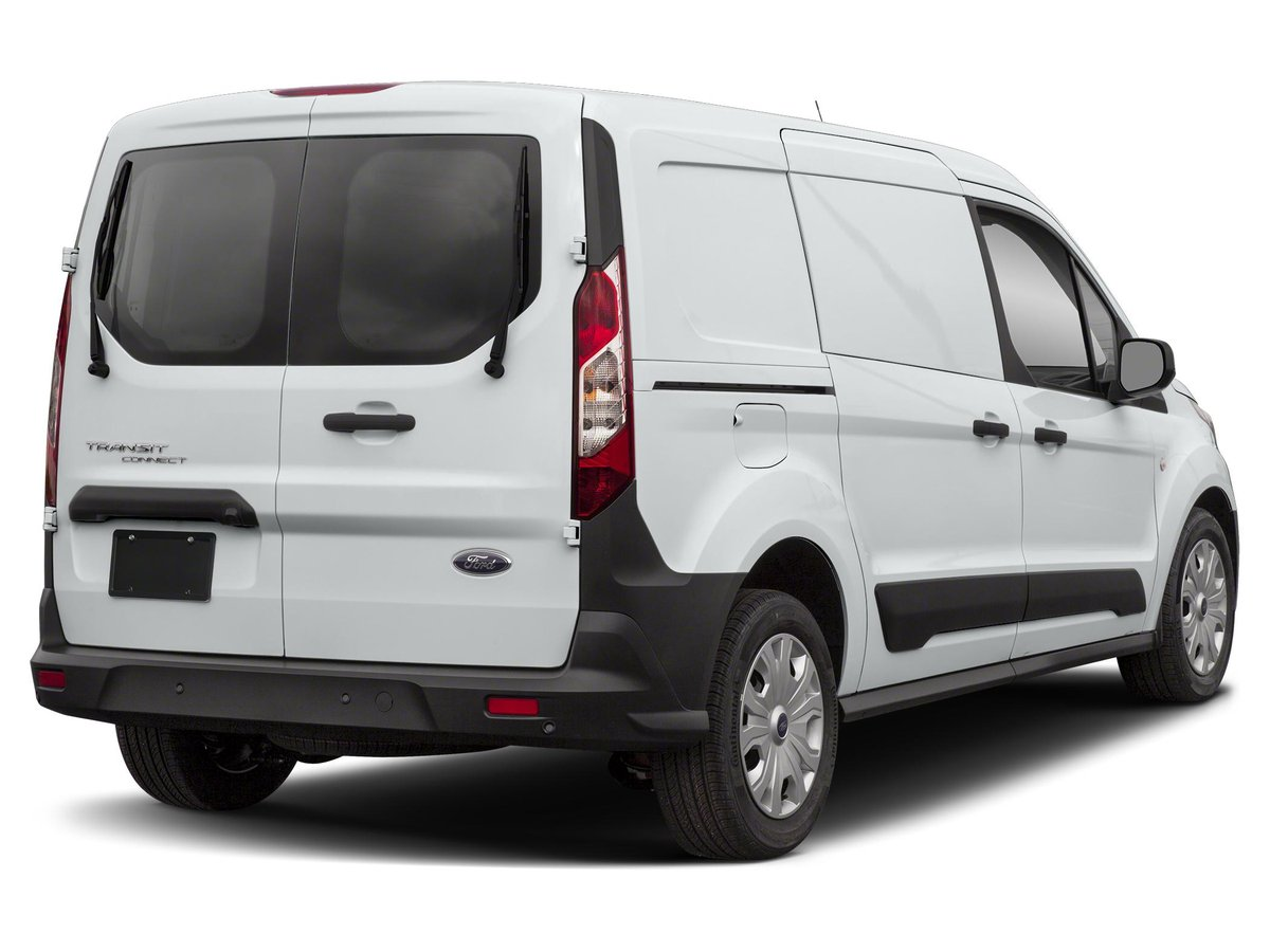 Ford Transit Connect >> New 2019 Ford Transit Connect Van For Sale In Burlington Ontario