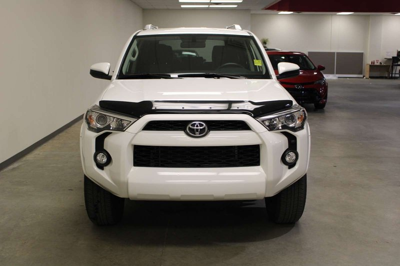 2014 Toyota 4Runner for sale in Edmonton, Alberta