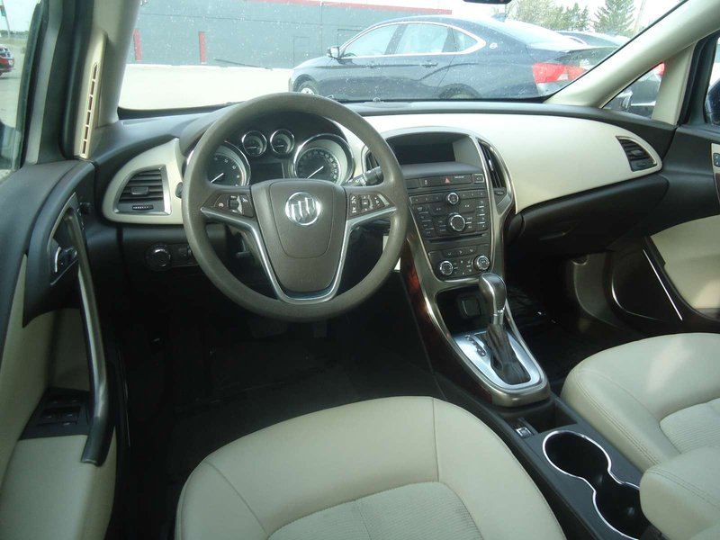 2015 Buick Verano for sale in Lacombe, Alberta