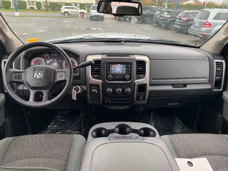 2014 Ram 3500 for sale in Campbell River, British Columbia