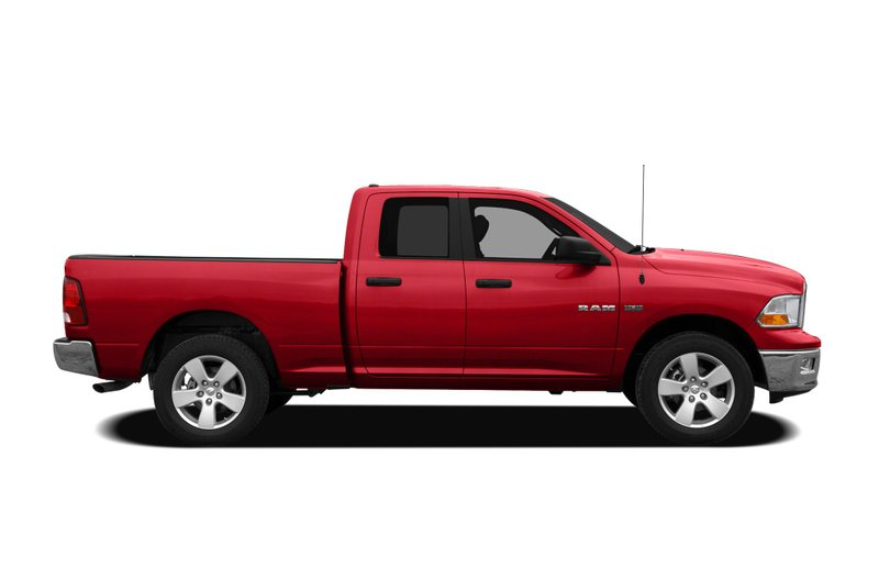2011 Ram 1500 for sale in Richmond, British Columbia
