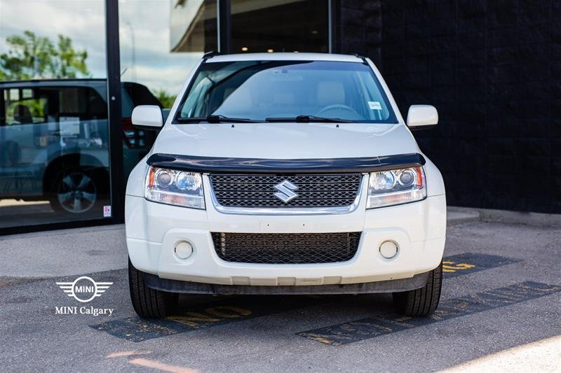 2012 Suzuki Grand Vitara for sale in Calgary, Alberta