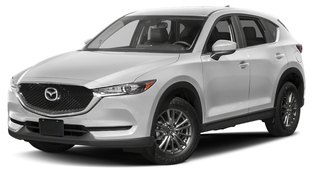 2017 Mazda CX-5 for sale in Richmond Hill, Ontario