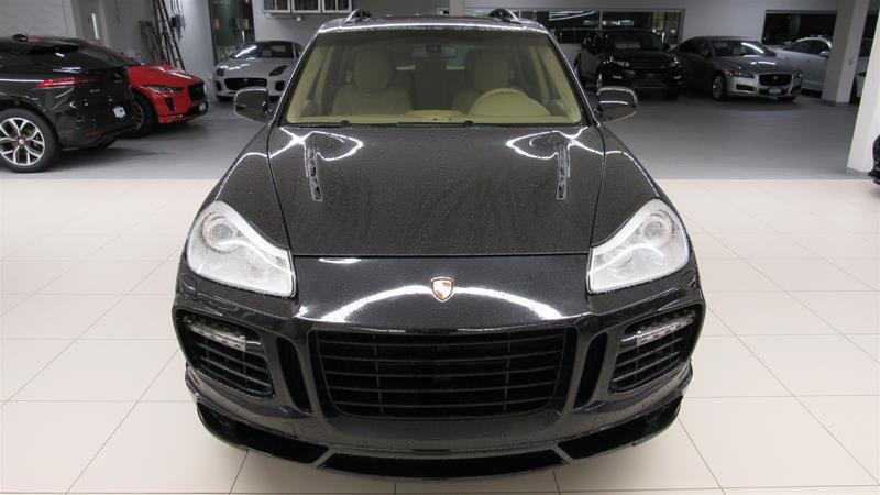 2009 Porsche Cayenne for sale in Richmond, British Columbia
