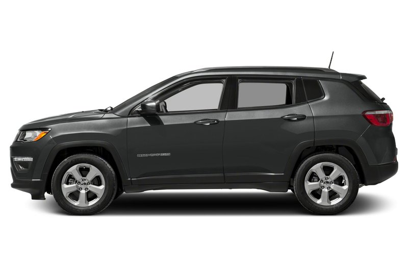 2019 Jeep Compass for sale in Toronto, Ontario