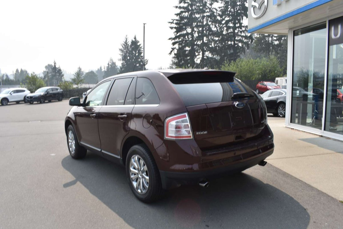 2009 Ford Edge for sale in Campbell River, British Columbia