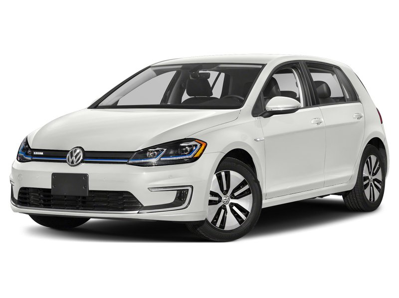 2019 Volkswagen e-Golf for sale in Toronto, Ontario