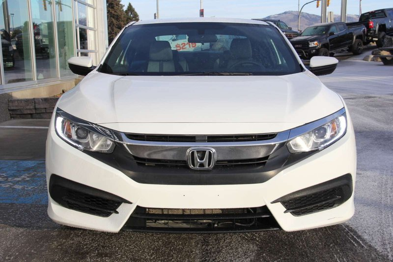 2017 Honda Civic Coupe for sale in Kamloops, British Columbia
