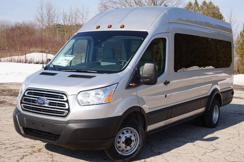 2019 Ford Transit Passenger Wagon for sale in Listowel, Ontario