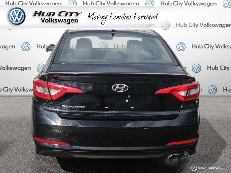2017 Hyundai Sonata for sale in Prince George, British Columbia
