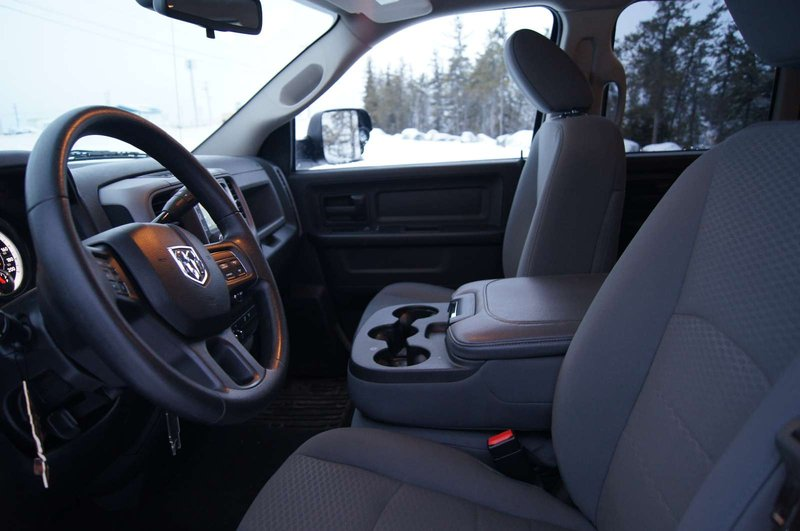 2015 Ram 1500 for sale in Yellowknife, Northwest Territories