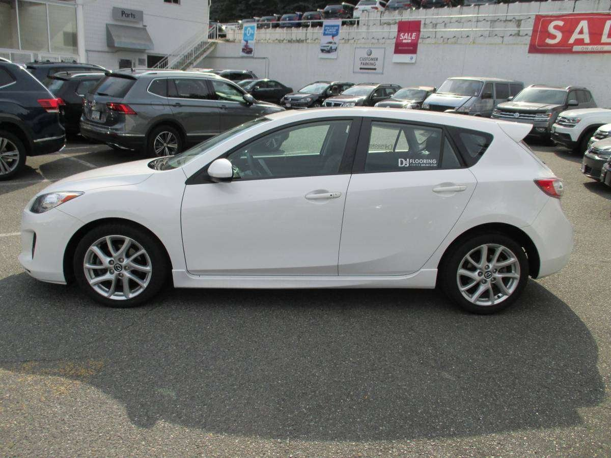 2013 Mazda Mazda3 for sale in Coquitlam, British Columbia