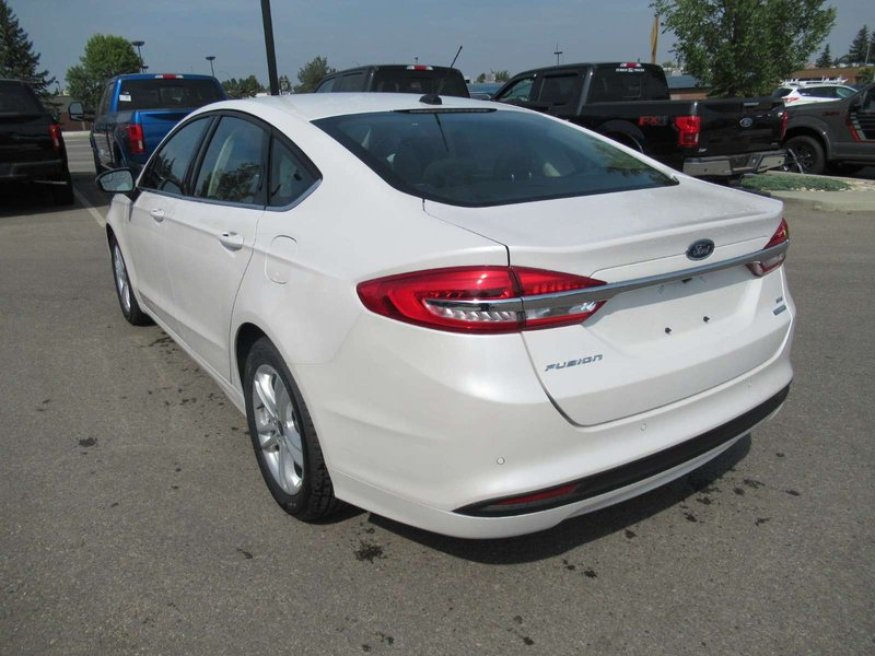 2018 Ford Fusion for sale in Spruce Grove, Alberta