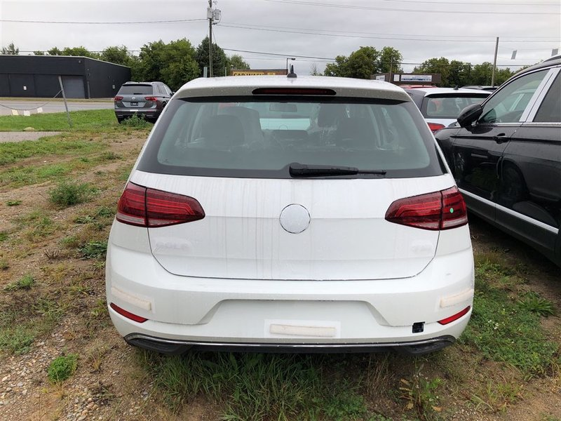 2018 Volkswagen Golf for sale in Alliston, Ontario