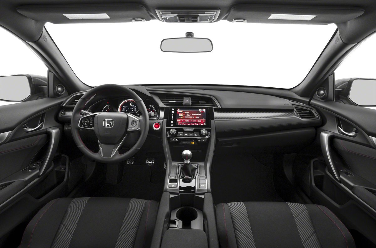 2018 Honda Civic Coupe for sale in North Bay, Ontario