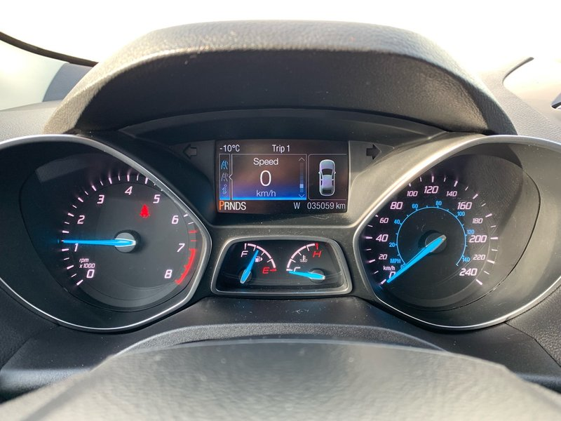 2015 Ford Escape for sale in Humboldt, Saskatchewan