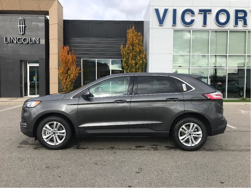 2019 Ford Edge for sale in Chatham, Ontario