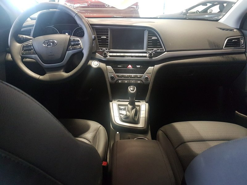 2018 Hyundai Elantra for sale in Calgary, Alberta