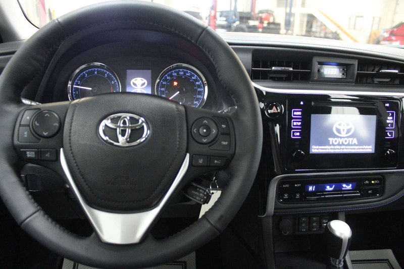 2019 Toyota Corolla for sale in Winnipeg, Manitoba