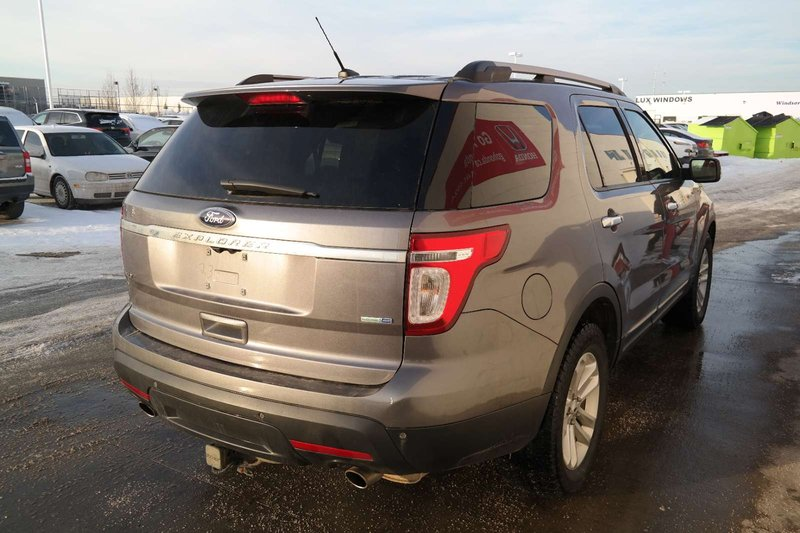 2014 Ford Explorer for sale in Edmonton, Alberta