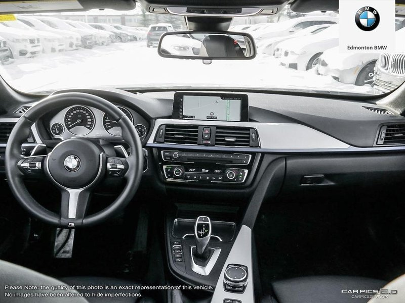 2017 BMW 4 Series for sale in Edmonton, Alberta