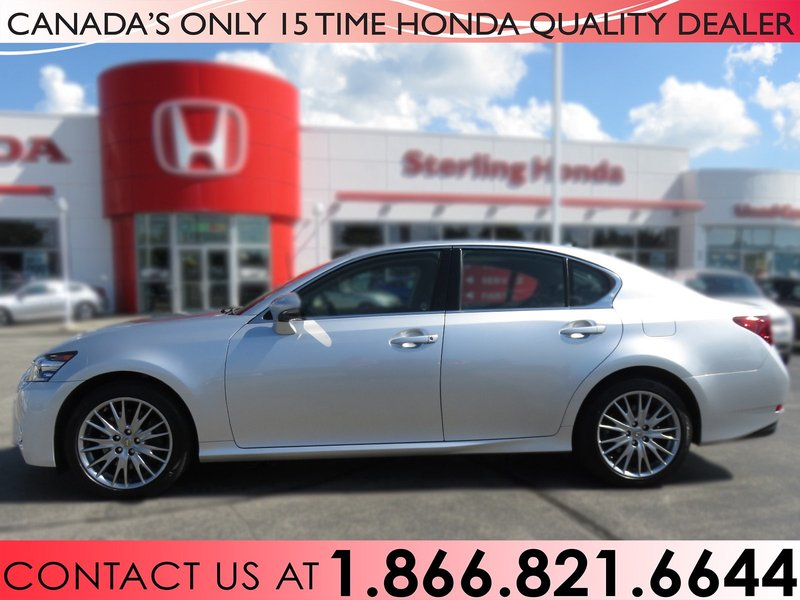 2014 Lexus GS 350 for sale in Hamilton, Ontario