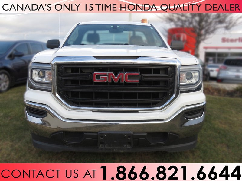 2016 GMC Sierra 1500 for sale in Hamilton, Ontario
