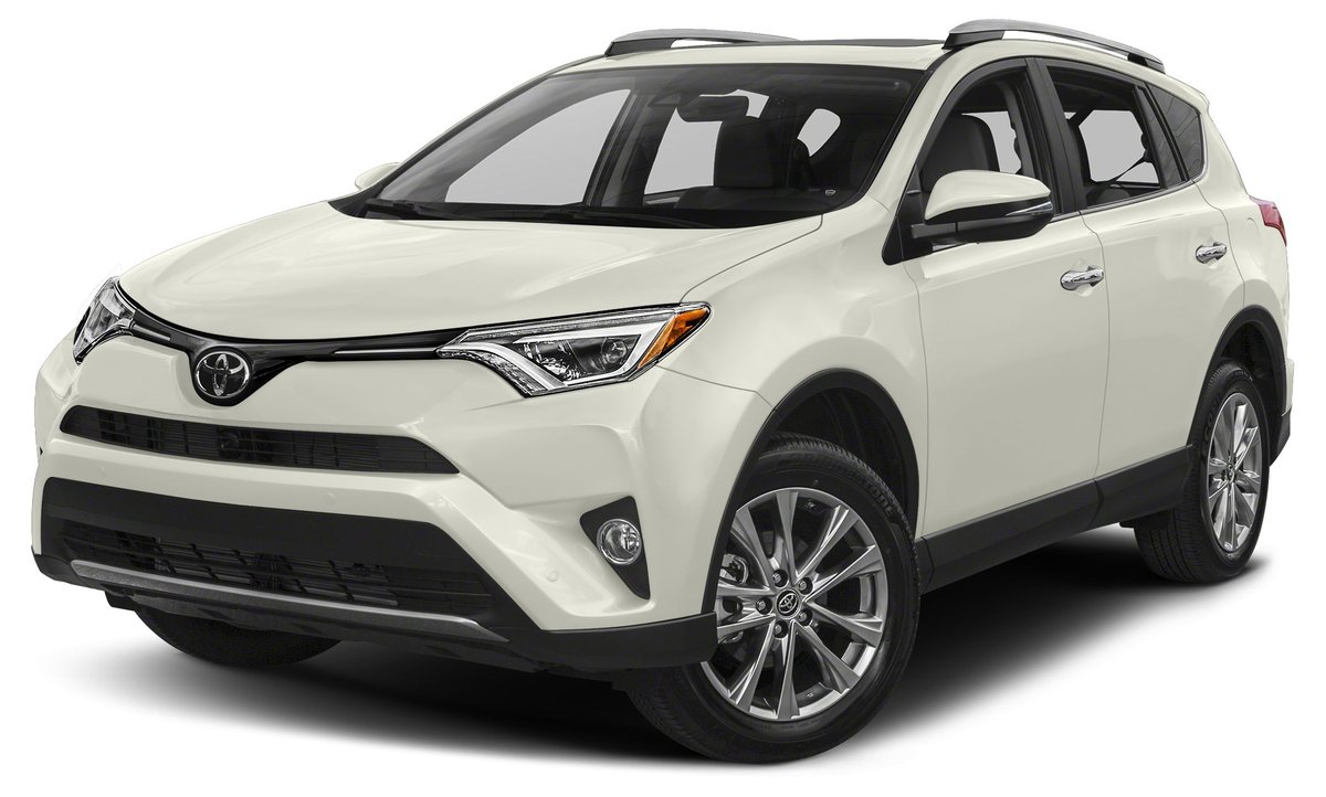 2017 Toyota Rav4 for sale in Scarborough, Ontario