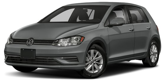 2018 Volkswagen Golf for sale in Langley, British Columbia