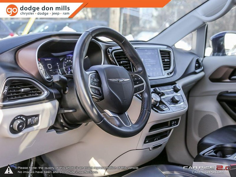 2018 Chrysler Pacifica for sale in Toronto, Ontario