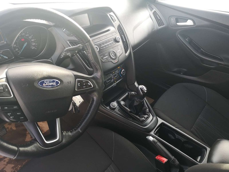 2016 Ford Focus for sale in Cold Lake, Alberta