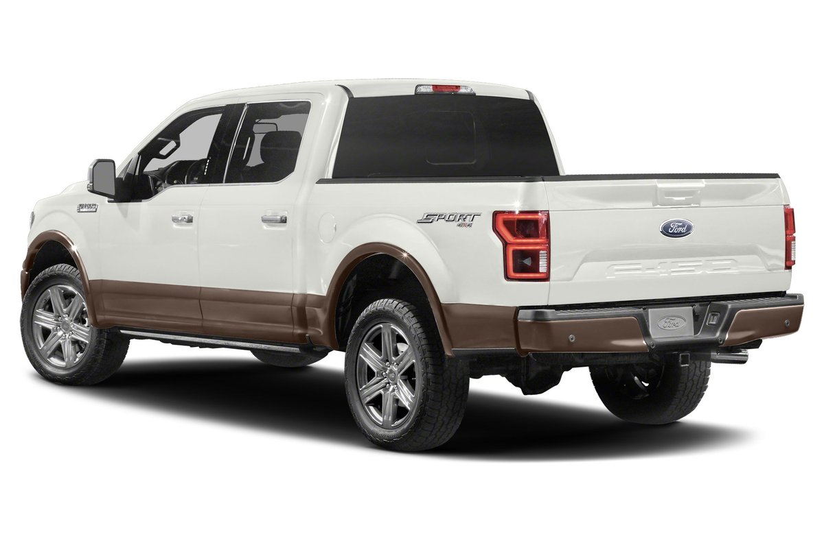 2018 Ford F-150 for sale in Cranbrook, British Columbia