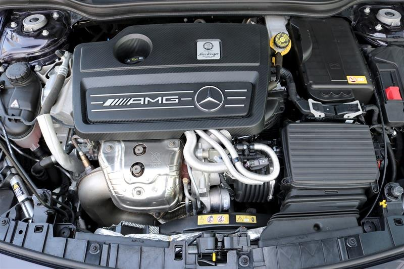 2015 Mercedes-Benz GLA for sale in Peterborough, Ontario