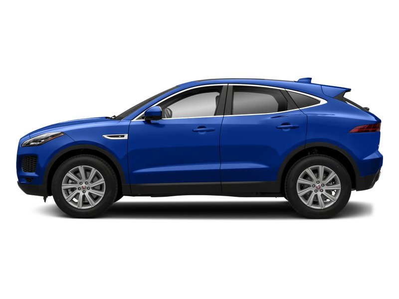 2018 Jaguar E-PACE for sale in Victoria, British Columbia